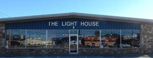 The Lighthouse Store Front decatur al