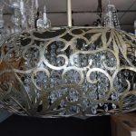 crystal-metal-basket-pendant-style-light-fixture