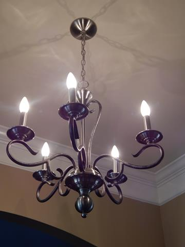 dark-metal-candle-style-chandelier