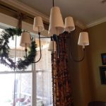 eight-light-charcoal-silk-shaded-indoor-chandelier-light