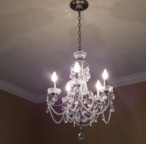 handing-candle-style-crystal-metal-chandelier