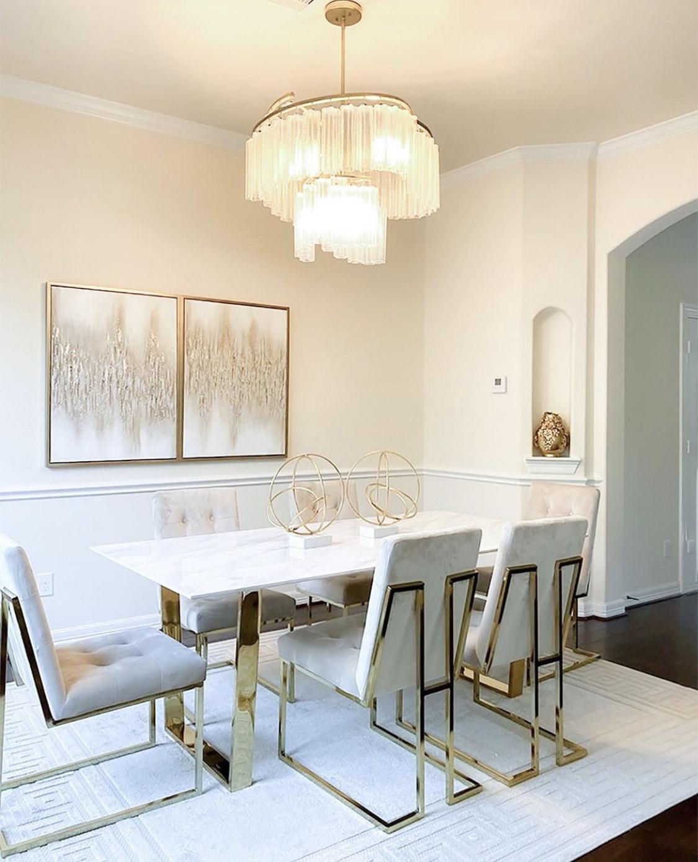 modern-tassle-chandelier