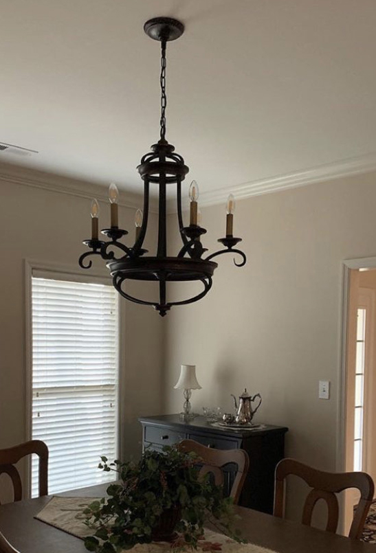 six-candle-light-pewter-chandelier