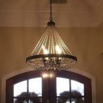 strung-crystal-metal-candle-chandelier